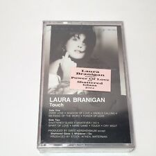 Touch by Laura Branigan (Cassette, 1987, Atlantic (Label)) Brand New Sealed Vtg