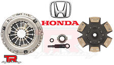 HONDA COVER+TOP1 STAGE 3 CLUTCH KIT for 94-01 INTEGRA CIVIC Si DEL SOL B16,18,20