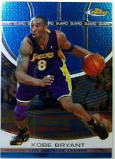 2005-06 Topps Finest Kobe Bryant #33, Los Angeles Lakers