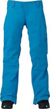 Burton Women AK 2L Stratus Snowboard Pant (M) Heisenberg
