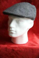 Chapeaux gris en polyester pour homme