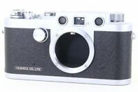 Yashica YE Leica Screw Mount Rangefinder RF Camera Body from Japan Exc+++