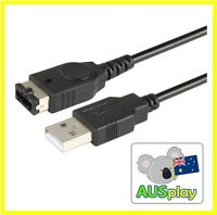 USB charging cable lead for (Original) Nintendo DS and Game Boy Advance (GBA) SP