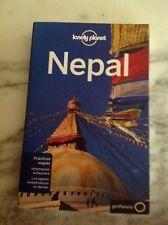 Guía Lonely Planet Nepal Edición 2012
