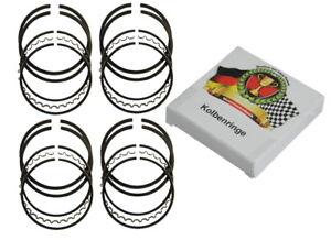 Kawasaki ZXR400 ZXR 400 Kolbenringe Piston rings - Übermaß os +0.50 mm