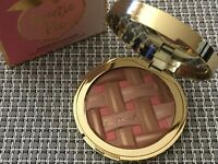 TOO FACED SWEETIE PIE RADIANT MATTE BRONZER: 0.47 OZ./ 13.5 g. -- NEW