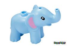 Elefant Figur Tier Zoo Elephant Dschungel Jungle Animal 41424 LEGO Friends