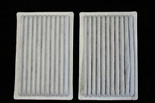 NEW Kubota 2 A/C Air Filter Cabin Replaces 6A671-75090 & 014520-0804