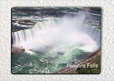 "Souvenir from Niagara falls #2 FRIDGE MAGNET 3"" x 4"" -ghj6Z"