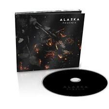 ALAZKA - Phoenix (NEW CD)