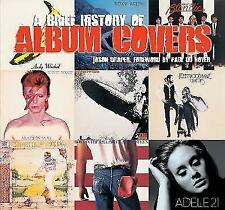 A Brief History of Album Covers (2017 Update) by Jason Draper (Paperback, 2017)