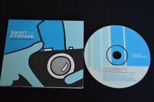 SAINT ETIENNE THE BAD PHOTOGRAPHER RARE 4 TRACK DIGIPAK CD SINGLE!