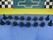 NOS 65 66 67 68 72 Chevy GMC PICK UP  Body & Fender  Mounting Bolts (C)