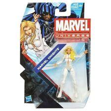 """Marvel Universe Série 5 # Dagger 3,75 """"action figure variant"""