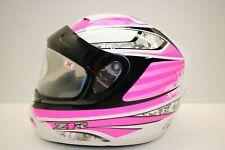 Z1R Snowmobile Helmet - Venom Pink - Adult Medium - 0121-0408