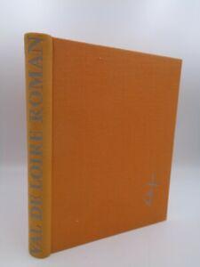 Val de Loire roman  Editions zodiaque 1956
