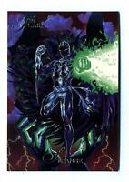 Fleer 1994 Flair '94 Marvel Annuals Base Card #131 Strange