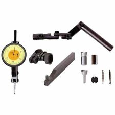 Asimeto 504 81 1 060t Extended Range Dial Test Indicator Set Withcalibration
