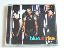 Blue - All Rise ( CD Album 2001 ) Used Very Good