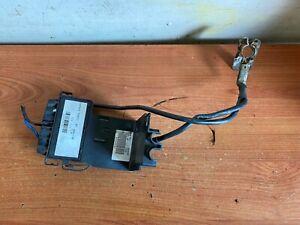Peugeot Partner 09-15 Positive Battery Lead Fuse Board 1.6 HDI 9660222380