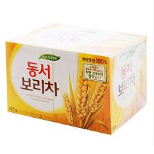Dongsuh Roasted Barley Tea Bags (30 bags), Herbal Tea, Bori cha, Healthy Drink