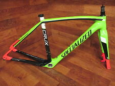SPECIALIZED CRUX PRO DISC FULL CARBON CYCLOCROSS RACING BIKE FRAME SET 49 CM