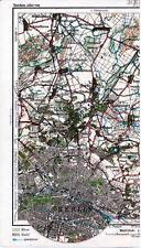 Berlin Weißensee Karow Pankow 1920 kl. orig. W-Karte Mühlenbeck Malchow Lübars