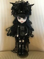 Pullip Doll P-040 Yomi Barbara Japan Fashion Doll EUC Rare