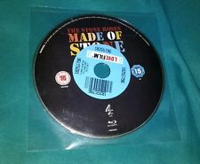 Stone Roses: Made of Stone: Disc Only Blu-Ray