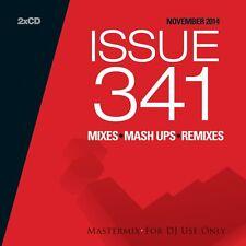 Mastermix problema 341 TWIN DJ CD Set mescola Inc Northern Soul dimenticato Classics