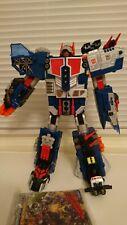Transformers Energon Omega Sentinel Supreme super link