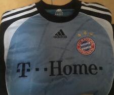 Maillot Gardien de But (16 ans) FC Bayern Münich 2008