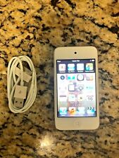 Apple White iPod Touch 4th Generation  8 GB White ...FREE SHIPPING!!!