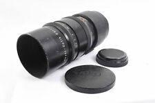 Meyer Optik Gorlitz Telemegor 300mm f/4.5 Telephoto Lens Pentacon 6 Kiev 60 RA93
