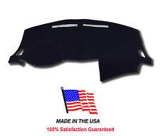 2013-2014 Sentra Dash Cover Black Carpet DA104-5 Made in the USA