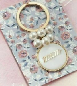 'Mum' Keyring - Perfect Gift for Mothers day