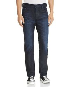 NEW $215 ADRIANO GOLDSCHMIED AG DARK LED THE IVES MODERN ATHLETIC JEANS SIZE 30