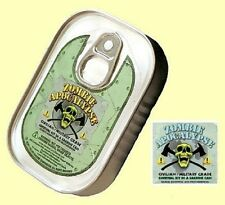Zombie Apocalypse SURVIVAL KIT in a SARDINE CAN  ~ New Sealed