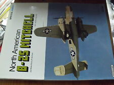 µ?. Revue Atlas Special Mach 1 North American B-25 Mitchell