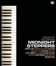 Midnight Steppers-Blues Piano Heroes 3-CD NEW SEALED Otis Spann/Albert Ammons+