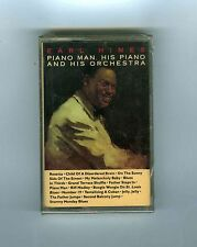 CASSETTE TAPE (NEW) EARL HINES PIANO MAN