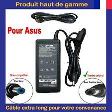 Chargeur d'Alimentation Pour Asus ADP-90SB BB ADP-90CD DB PA-1900-34 PA-1900-36