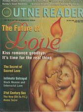 UTNE READER (November/December 1996) THE FUTURE OF LOVE - SACRED & INTER-RACIAL
