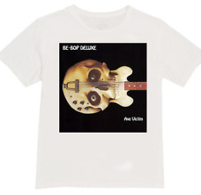 Be-Bop Deluxe axe victim t-shirt - all sizes : send message after purchase