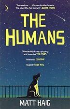 The Humans by Matt Haig 9780857868787 (Paperback, 2014)