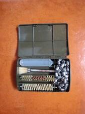 H&K G3 Rifle Cleaning Kit .30Cal German Bundeswehr Original