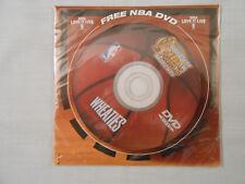 DVD:BASKETBALL:NBA Love It Live Greatest NBA Finals MomentsDVD/NIP/NRFP