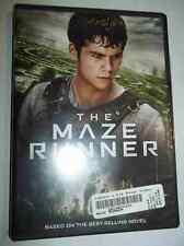 The Maze Runner (DVD, 2014)