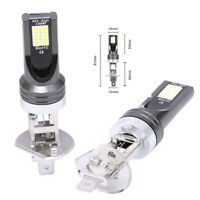 2Pcs Xenon White H1 Car Headlight/Fog Light Bulbs Driving DRL Lamp 110W 6000K