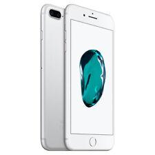 IPHONE 7 PLUS RICONDIZIONATO 128GB GRADO B BIANCO ORIGINALE APPLE RIGENERATO